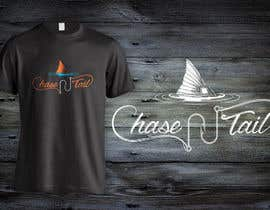 #16 for Tshirt for a fishing company, Chase-N-tail by dsgrapiko