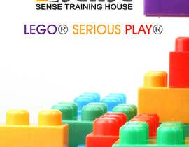 #15 untuk Design a Brochure for Lego Serious Play training packages -- 3 oleh sumantechnosys