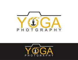 #173 for Design a Logo for Yoga Photography by airbrusheskid