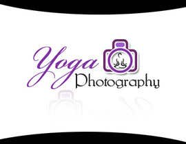 #184 for Design a Logo for Yoga Photography by peaceonweb