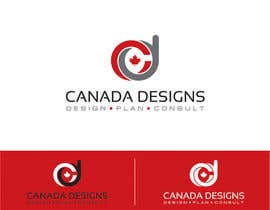 #168 for Design a Logo (+business card & stationary) for Architectural Design Firm by nipen31d