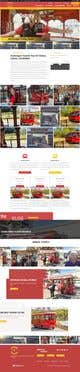 Icône de la proposition n°                                                2                                              du concours                                                 Anchorage Trolley website