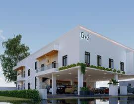 Nro 41 kilpailuun Elevation Design käyttäjältä CaesarEj