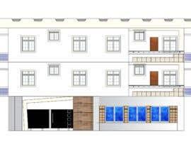 Nro 42 kilpailuun Elevation Design käyttäjältä homelandplanner