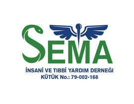 adryaa tarafından Design a Logo for medical assciation için no 43