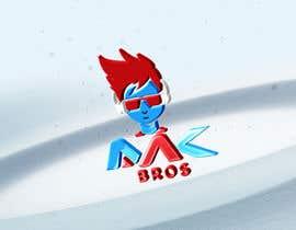 #50 для Youtube intro video 3d animation with logo от maninaidu66