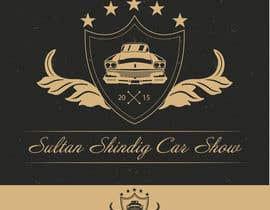 Nro 17 kilpailuun Car Show Logo käyttäjältä elmado34