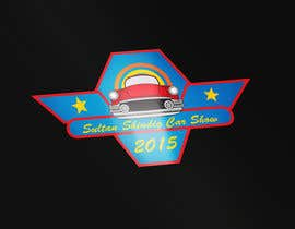 #37 for Car Show Logo af sadaqatgd