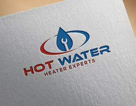 #259 for Hot Water Heater Experts by NeriDesign