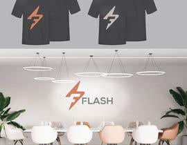 #124 для Design a logo for FLASH (Crypto) [FAST TURNAROUND][BEST ENTRY WINS][QUICK RATING] от samsuddohajuha12