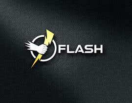 #71 для Design a logo for FLASH (Crypto) [FAST TURNAROUND][BEST ENTRY WINS][QUICK RATING] от exclusivedesign1