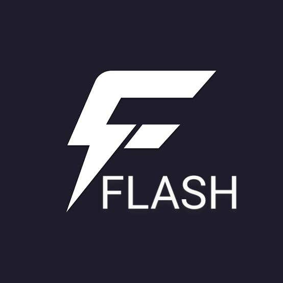 Bài tham dự cuộc thi #                                        86                                      cho                                         Design a logo for FLASH (Crypto) [FAST TURNAROUND][BEST ENTRY WINS][QUICK RATING]