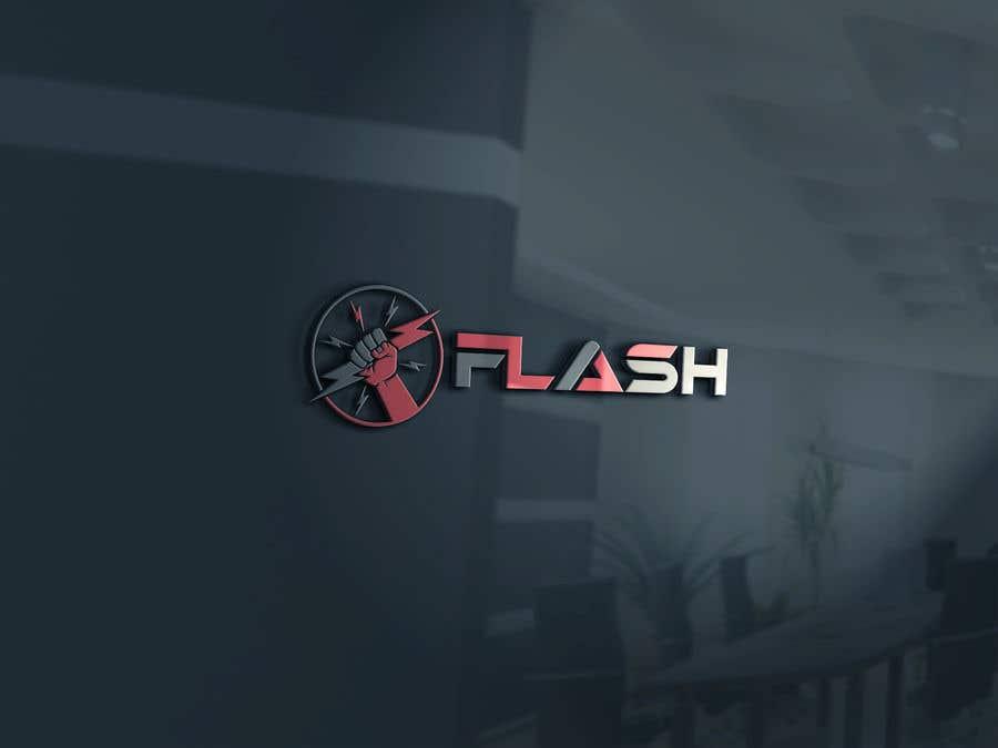 Bài tham dự cuộc thi #                                        104                                      cho                                         Design a logo for FLASH (Crypto) [FAST TURNAROUND][BEST ENTRY WINS][QUICK RATING]