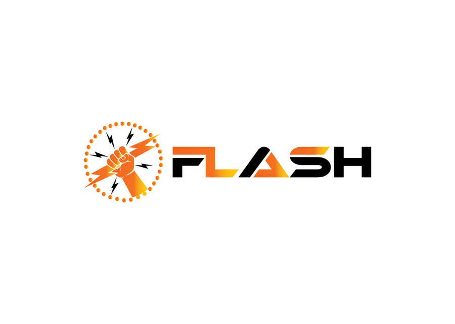 Bài tham dự cuộc thi #                                        109                                      cho                                         Design a logo for FLASH (Crypto) [FAST TURNAROUND][BEST ENTRY WINS][QUICK RATING]