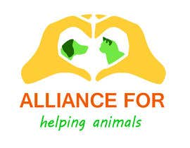 "#42 for Design a Logo for ""Alliance for Helping Animals"" by bfischer95"