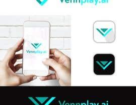 #214 для Logo for vennplay.ai - 05/06/2021 02:05 EDT от hermesbri121091