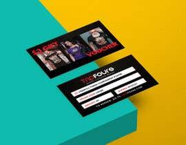 #12 para Gift Certificate/Business Card/Promo Design por mendesyo