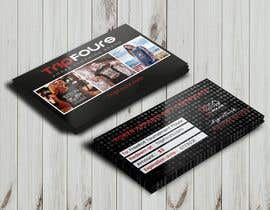 #18 para Gift Certificate/Business Card/Promo Design por Asadul1979