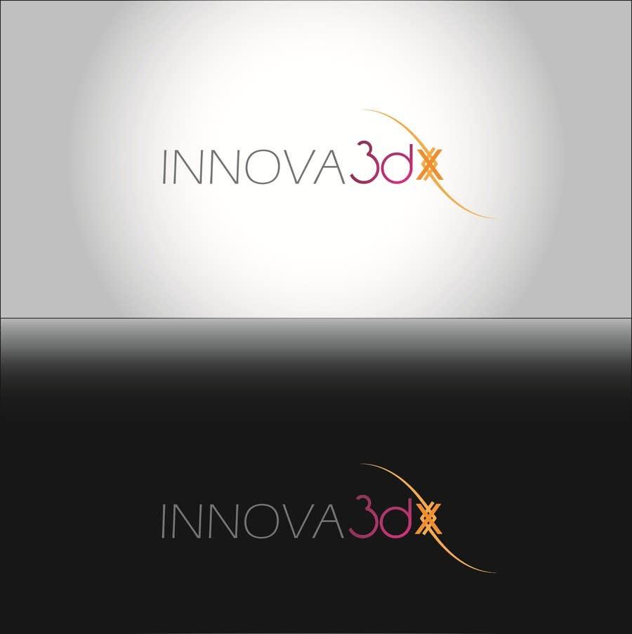 Bài tham dự cuộc thi #                                        98                                      cho                                         Innova 3DX