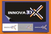 Bài tham dự #115 về Graphic Design cho cuộc thi Innova 3DX
