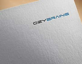 #2 for Logo creation of OzyBrains.com by FFD9