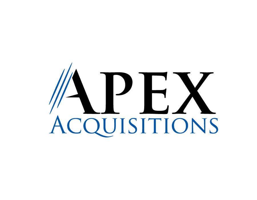 Konkurrenceindlæg #                                        1113                                      for                                         Logo Design for Apex