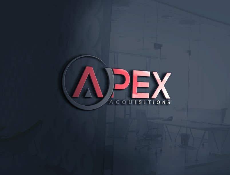 Konkurrenceindlæg #                                        200                                      for                                         Logo Design for Apex