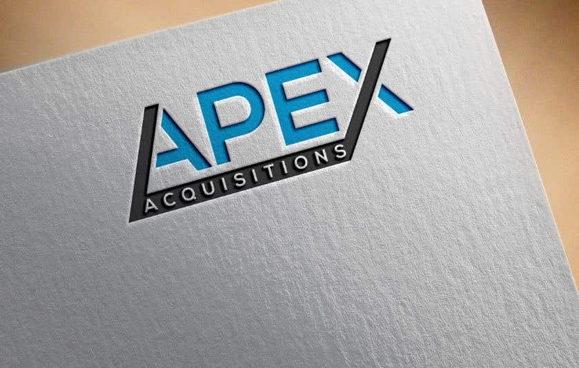 Konkurrenceindlæg #                                        213                                      for                                         Logo Design for Apex
