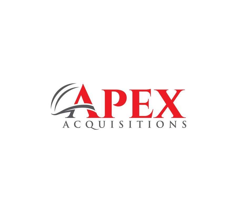 Konkurrenceindlæg #                                        968                                      for                                         Logo Design for Apex