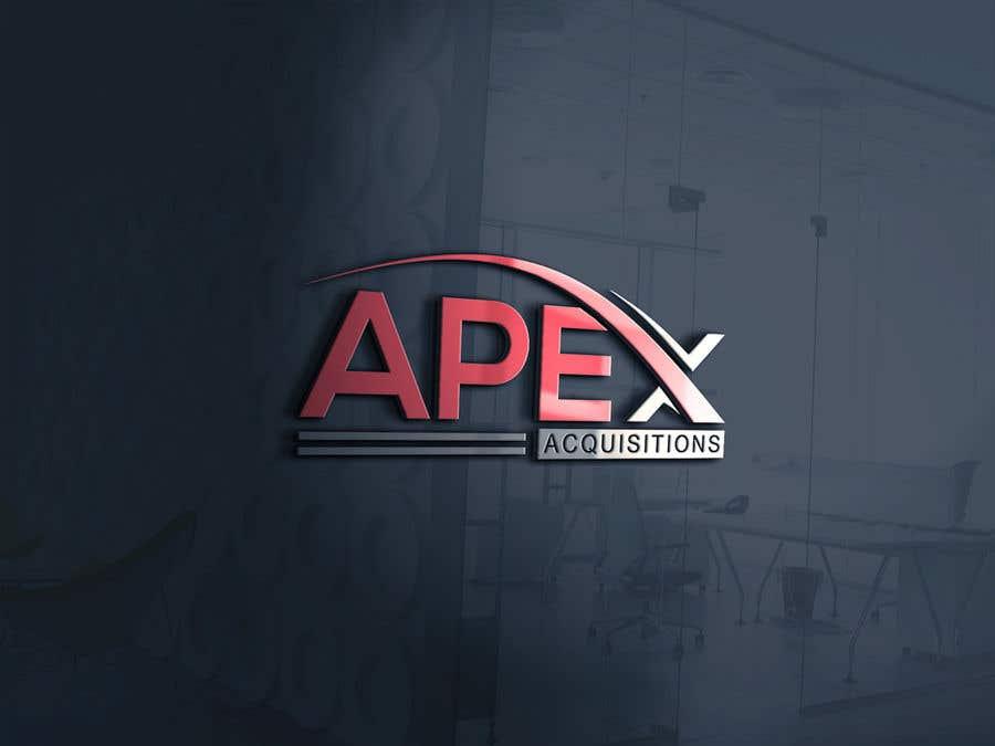 Konkurrenceindlæg #                                        618                                      for                                         Logo Design for Apex
