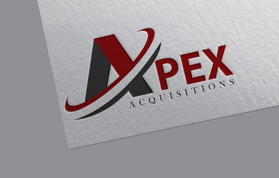 Konkurrenceindlæg #                                        695                                      for                                         Logo Design for Apex