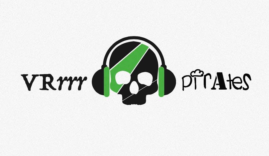 Kilpailutyö #83 kilpailussa Logo design