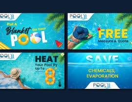#16 for Amazing Design Contest - 4 X Postcard Designs - Enter Now - Be Quick! by pratikvartak