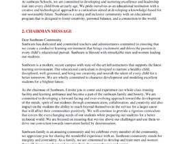 nº 42 pour Content Writing For CBSE SCHOOL website par udemepaul