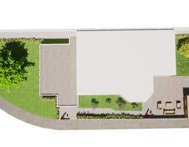 #12 for Design of a small garden. af dellabiancard2