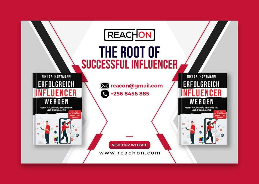 Proposition n°                                        51                                      du concours                                         Design Social Media billboard advertising for us