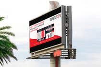 Proposition n° 120 du concours Graphic Design pour Design Social Media billboard advertising for us