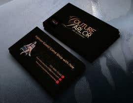 #75 for 30720  / 3.5x2 gloss free business card / front & back / - Sandy af mydul5