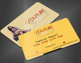 #68 for 30720  / 3.5x2 gloss free business card / front & back / - Sandy af Shuvo4094