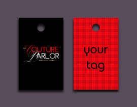 affanfa tarafından 30720  / 3.5x2 gloss free Hang-tags / front & back / - Sandy için no 33