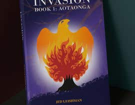 #210 for Book Cover af prodipdebnath75