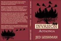 Graphic Design Конкурсная работа №101 для Book Cover