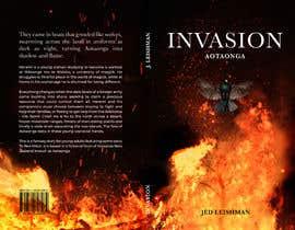 #128 for Book Cover af finailustracion