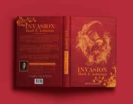 #131 for Book Cover af afsanashikdar
