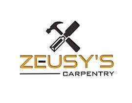 #5 for Design a carpentry business logo af mehedishakil2000