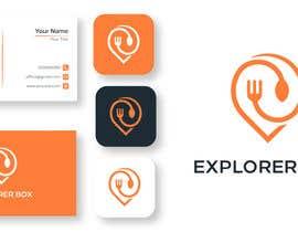 #529 for World Food / Box Logo af webdevshohan