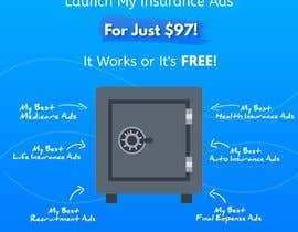 bishwarupkar tarafından Facebook Ad Graphic: It Works or It's Free için no 6