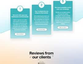 #91 para Redesign us a website; READ the DESCRIPTION! de ftRabby