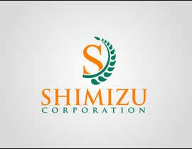 #145 for Design a Logo for Shimizu Corporation af GoldSuchi