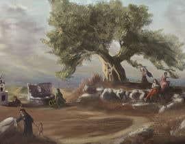 #28 for Village Landscape & Fantasy Devotional Digital Artistry Project af mkrathod51